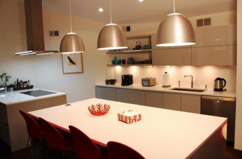 Свет в вашей кухне