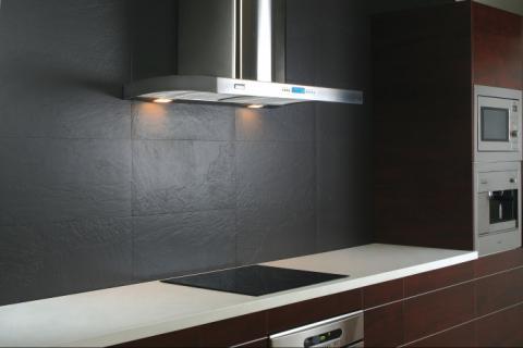 Кухни на заказ - выбор кухонной вытяжки