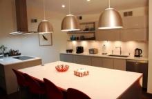 Кухни классика на заказ от мебельной фабрики «Александра СПб»